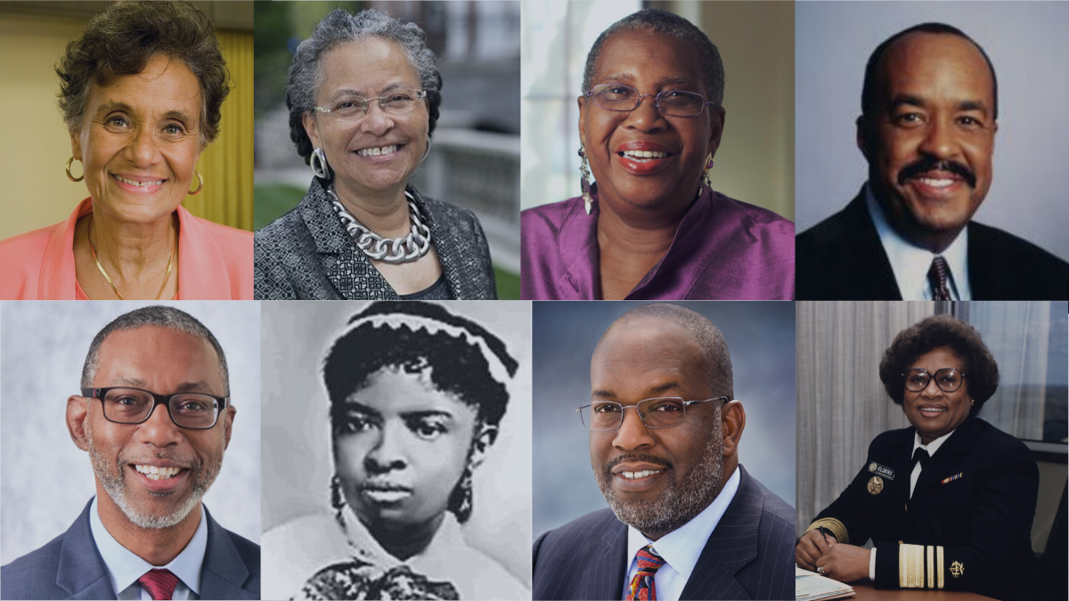 Black History Month: Recognizing Inspiring Leaders
