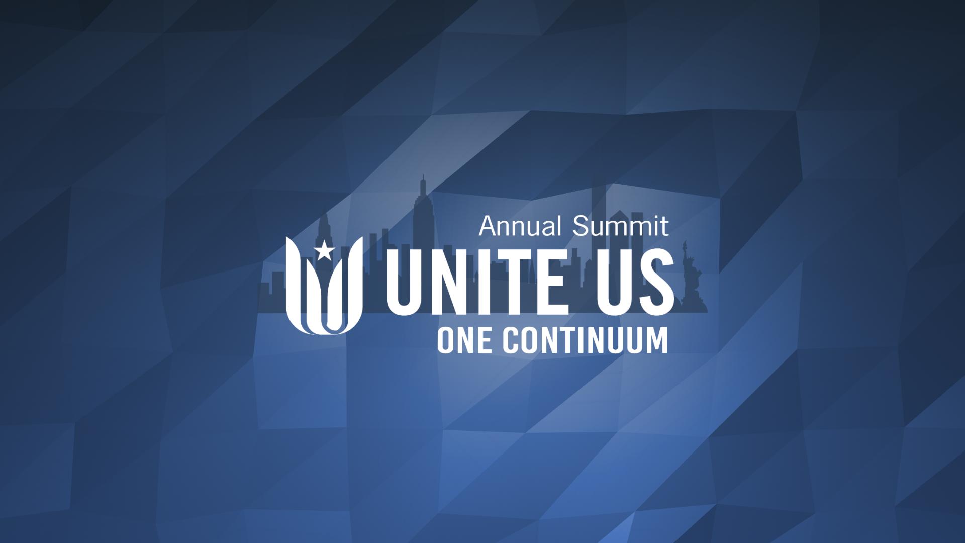 Unite Us Announces Inaugural Social Determinants of Health Summit