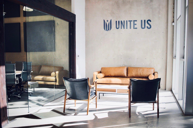 unite us la office opening